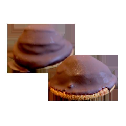 Sarah Bernardh Choklad